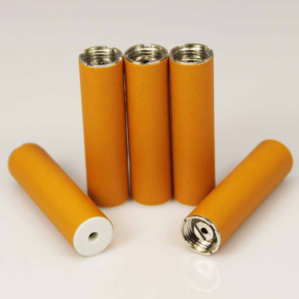 Do electronic cigarettes use tobacco