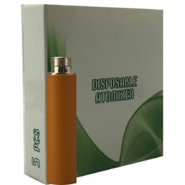 Genesis 510 Compatible Cartomizer (Flavour tobacco high)